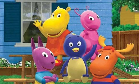 I cartoni animati più amati dai bambini nostrofiglio