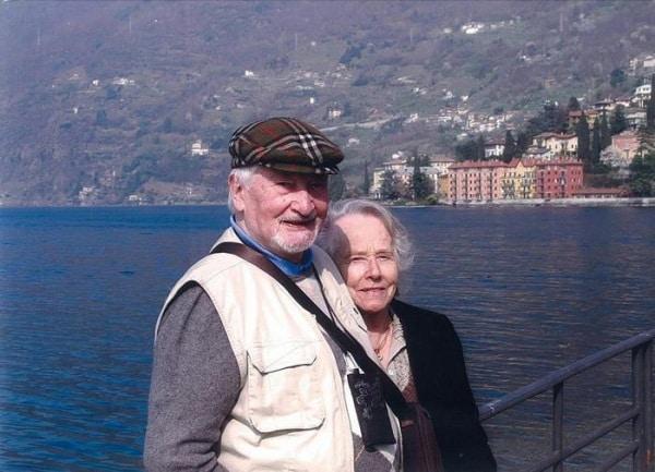 Antonia e Giovanni