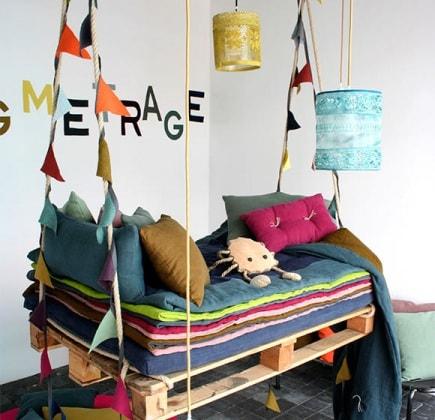 31 oggetti per rendere un sogno la cameretta del tuo bambino ... - Oggetti Per La Camera Da Letto