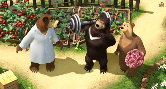 orso-orsa