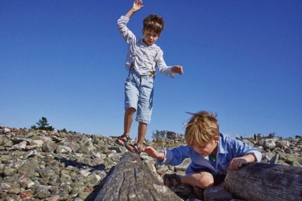 bambinisullerocce