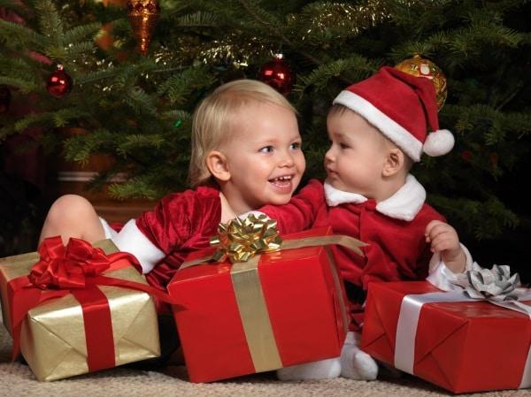 Regali Di Natale Per Bimbi.Regali Di Natale Per Bambini Di Tutte Le Eta Dalla A Alla Z