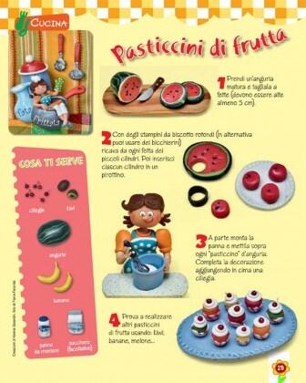 pasticcinidifrutta