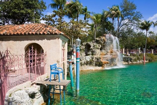 Miami 7 attrazioni da vedere con i bambini for Caratteristiche dell architettura in stile mediterraneo