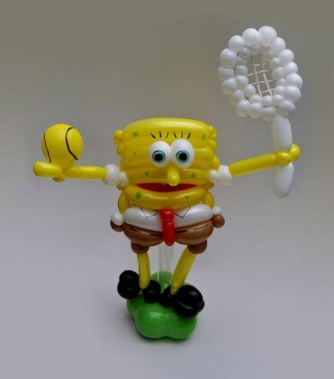 palloncinospongebob