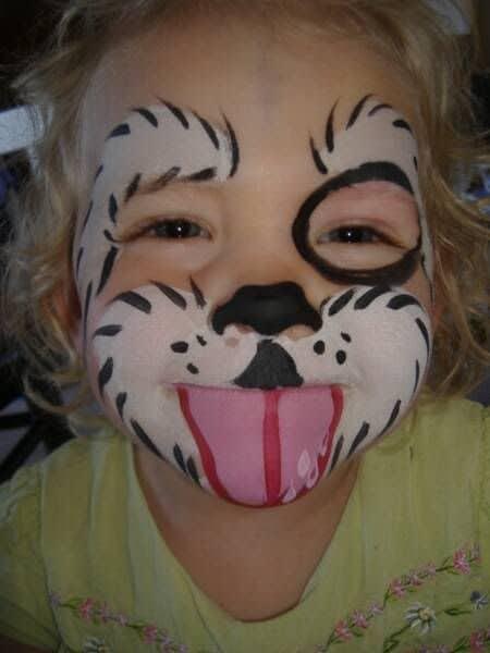 Favoloso Truccabimbi, tante idee per dipingere la faccia ai vostri bambini  FO42