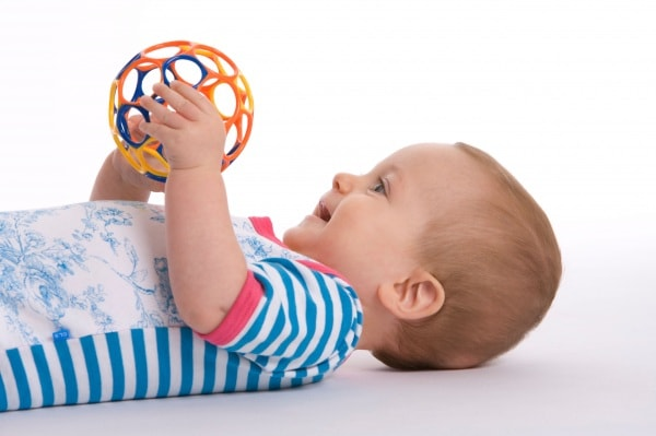 16 giochi per bimbi da 0 a 12 mesi - Nostrofiglio.it