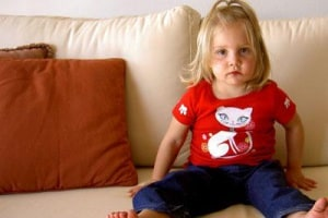 bambina-divano