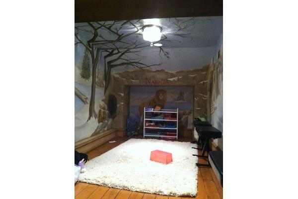 Camerette per bambini ecco 18 idee da favola - Camere da letto originali ...