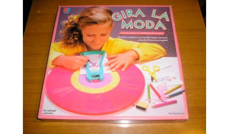 I giochi pi gettonati dalle bambine negli anni novanta for Giochi per ragazze di 10 anni