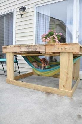 Fai Da Te Mobili Da Giardino.37 Idee Fai Da Te Per Arredare Il Giardino O Il Balcone