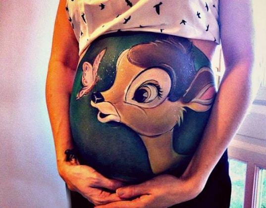 pregnant-bump-painting-carrie-preston-7