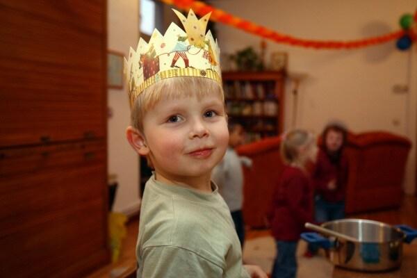 10 consigli per feste di compleanno sicure per bambini da 1 a 3 anni