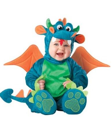 neonato-draghetto