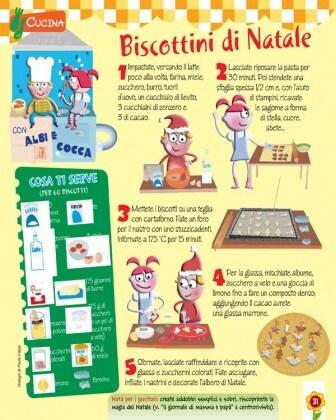 biscottininatale