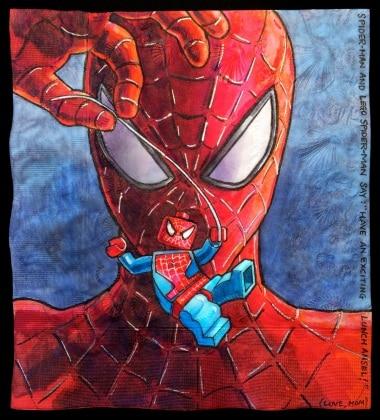 spidermanlego