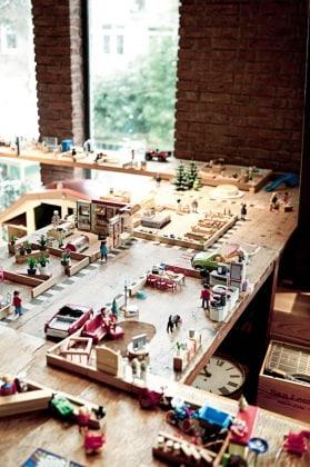 31 oggetti per rendere un sogno la cameretta del tuo for Lego giganti arredamento