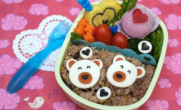 valentine-bears-bento-