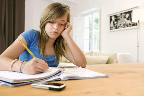 Sos compiti 8 regole d'oro per aiutare il bambino a concentrarsi