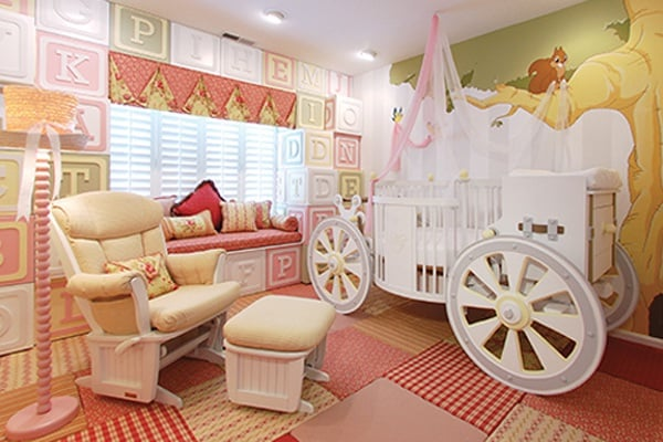Camerette per bambini: ecco 18 idee da favola - Nostrofiglio.it