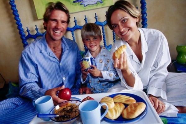 10 colazioni sane e veloci prima di andare a scuola