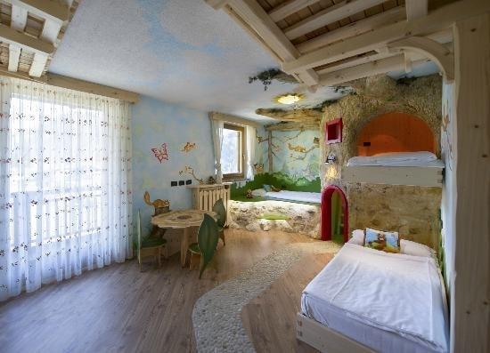 Elenco Family Hotel In Italia