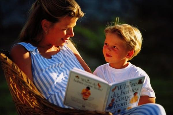 San Valentino: 12 cose da fare per dimostrare amore ai propri figli