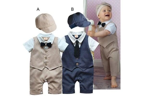 Assez Battesimo, 25 idee per l'abito dei bambini - Nostrofiglio.it JT73