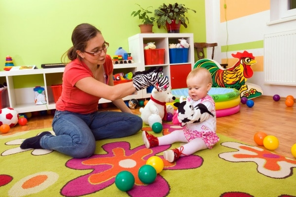 Giochi in casa bambini 2 anni e mezzo