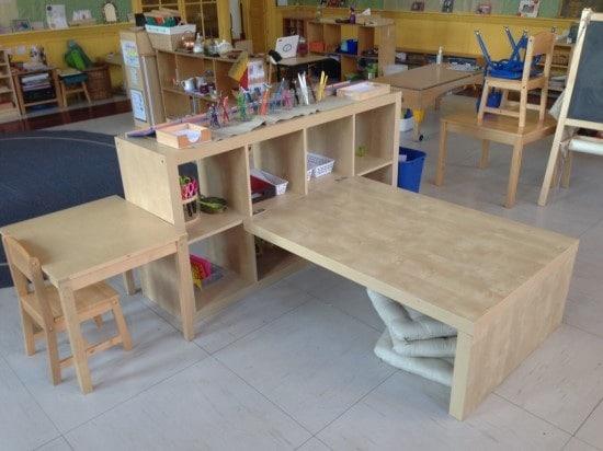 44 idee creative per personalizzare i tuoi mobili ikea for Gioco di arredamento