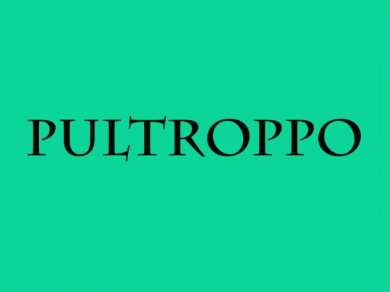 9pultroppo