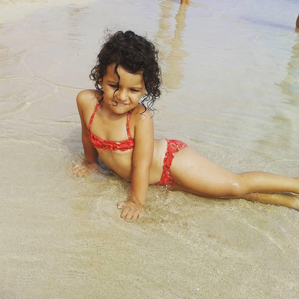 Foto Divertenti Bambini Al Mare bimbi al mare: le foto inviate dalle mamme di nostrofiglio.it