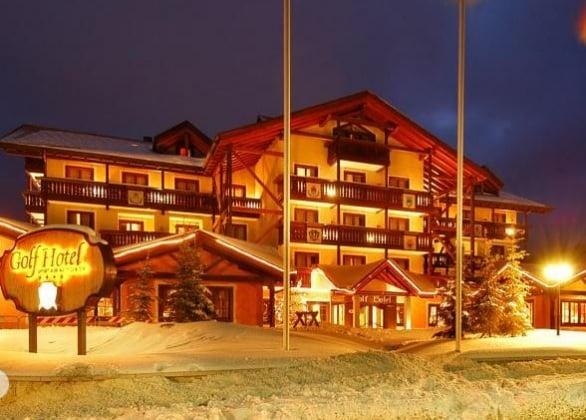 30 alberghi in montagna per bambini e famiglie - Hotel folgaria con piscina ...