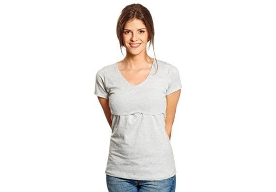 milkshirt-_maglietta_allattamento-manica_corta-grigia