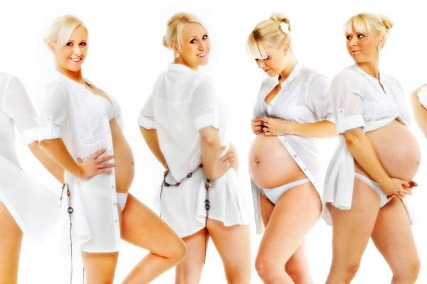 gravidanza 13 settimane