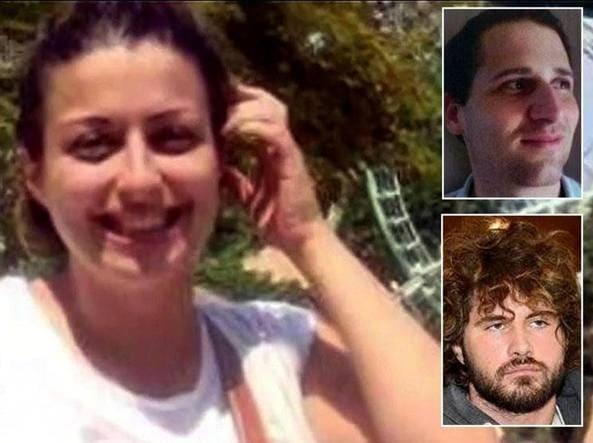Coppia dell'acido: Martina Levato e il figlio sono stati separati - martina-levato.600