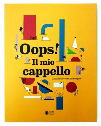 oops-ilmiocappello