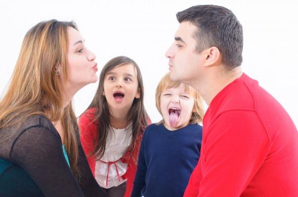Matrimonio Con Uomo Con Figli : Meglio separarsi o stare insieme per i figli? nostrofiglio.it