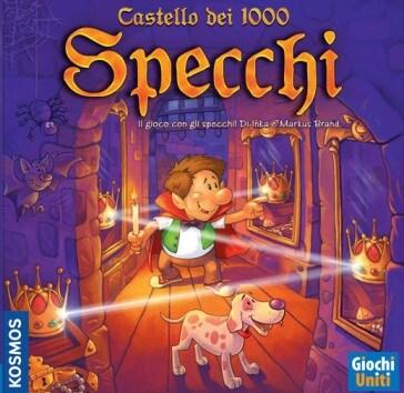 castellodei1000specchi