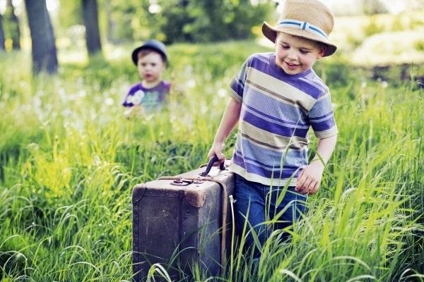 Estremamente 3 giochi estivi per bambini da fare all'aperto - Nostrofiglio.it EH23