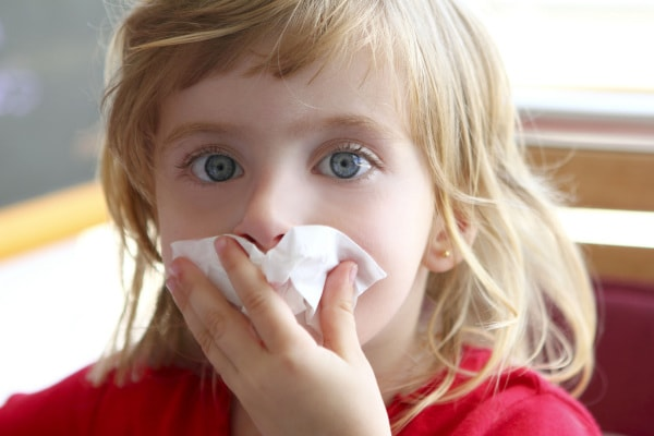 allergie agli acari
