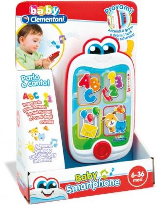 babysmartphone