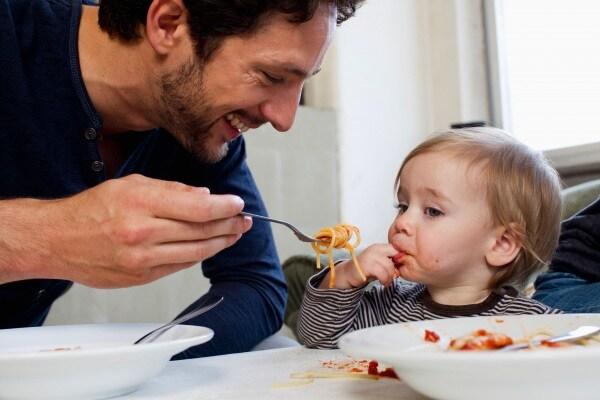 alimentazione bambino 1 3 anni