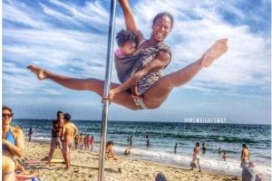 ballerinadipoledanceallatta