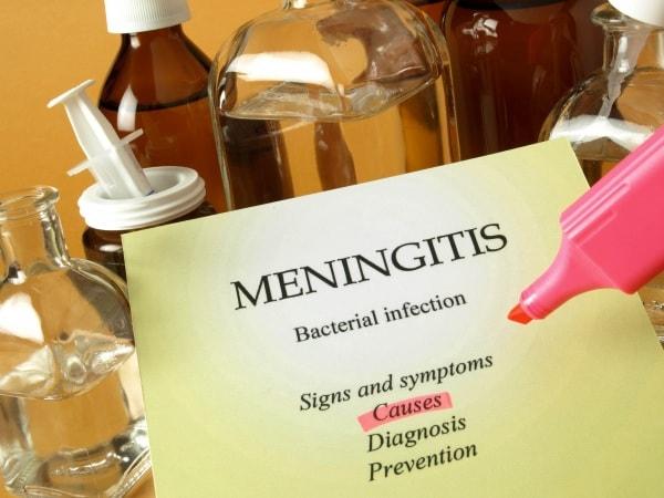 Meningite: grave bimbo di 4 anni, era vaccinato