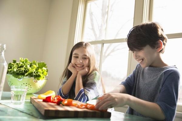 Pranzo Per Bambini 7 Anni : Menu settimanale per bambini da a anni nostrofiglio