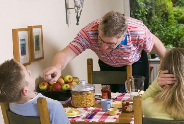 genitori-accomodanti