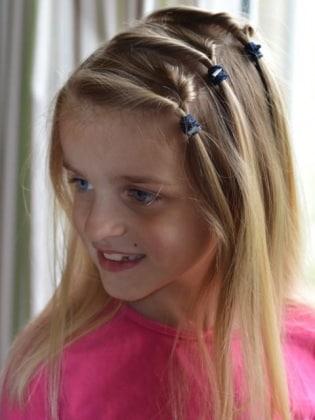 Bambine Con Capelli Lunghi 20 Pettinature Eleganti