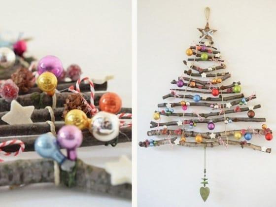 Lavoretti Di Natale Originali Per Bambini.50 Lavoretti Originali Da Fare Nel Periodo Natalizio