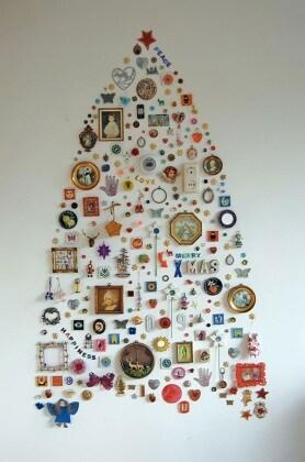 albero-natale-creative-wall